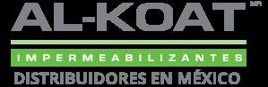 impermeabilizantes alkoat en México